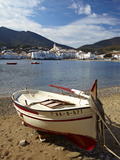 Cadaques, Catalonia, Costa Brava, Spain, Europe Photographic Print by Mark Mawson