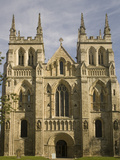 The Abbey, Selby, Yorkshire, England, United Kingdom, Europe Photographic Print by Rolf Richardson