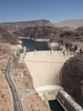 Hoover Dam, Arizona, United States of America, North America Photographic Print by Richard Maschmeyer