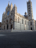 Siena Cathedral, UNESCO World Heritage Site, Siena, Tusacny, Italy, Europe Photographic Print by Oliviero Olivieri