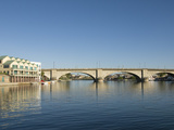 London Bridge, Havasu, Arizona, United States of America, North America Photographic Print by Richard Maschmeyer