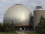 The Zeiss Grossplanetarium, the Planetarium in the Prenzlauer Berg District, Berlin, Germany, Europ Photographic Print by Stuart Forster