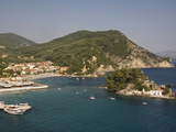 Parga, Epiros, Greece, Europe Photographic Print by Rolf Richardson