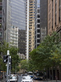 Castlereagh Street, Central Business District, Sydney, New South Wales, Australia, Pacific Photographic Print by Richard Cummins