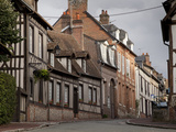 Lyons-La-Foret, Normandy, France, Europe Photographic Print by Nick Servian