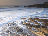 Crooklets Beach, Bude, Cornwall, England, United Kingdom, Europe Photographic Print by Jeremy Lightfoot