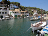 Cala Figuera, Mallorca, Balearic Islands, Spain, Mediterranean, Europe Photographic Print by Hans-Peter Merten