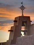 Our Lady of Guadalupe Catholic Church, Taos, New Mexico, United States of America, North America Photographic Print by Richard Cummins
