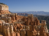 Aqua Canyon, Bryce Canyon National Park, Utah, United States of America, North America Photographic Print by Richard Maschmeyer