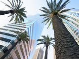 Downtown, Los Angeles, California, United States of America, North America Photographic Print by Gavin Hellier