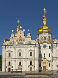 Kiev-Pechersk Lavra, UNESCO World Heritage Site, Kiev, Ukraine, Europe Photographic Print by Graham Lawrence