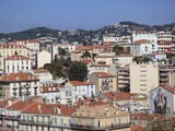 Cannes, Alpes Maritimes, Cote D'Azur, French Riviera, Provence, France, Europe Photographic Print by Wendy Connett