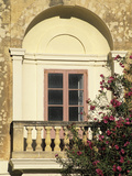 Close Up of Window, Mdina, Malta, Mediterranean, Europe Photographic Print by Stuart Black