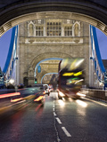 Tower Bridge, London, England, United Kingdom, Europe Photographic Print by Ben Pipe