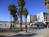 Venice Beach, Los Angeles, California, United States of America, North America Photographic Print by Wendy Connett