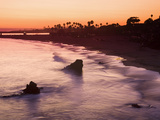 Corona Del Mar Beach, Newport Beach, Orange County, California, United States of America, North Ame Photographic Print by Richard Cummins