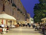 Valletta Waterfront, Valletta, Malta, Mediterranean, Europe Photographic Print by Stuart Black