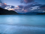 Lake Wanaka, Central Otago, South Island, New Zealand, Pacific Photographic Print by Ben Pipe
