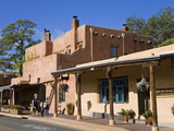Store on Old Santa Fe Trail, Santa Fe, New Mexico, United States of America, North America Photographic Print by Richard Cummins