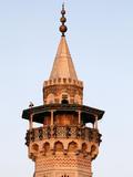 Minaret, Tunis, Tunisia, North Africa, Africa Stampa fotografica di  Godong