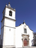 The Manueline Style Igreja Matriz Da Batalha (Mother Church) of Batalha, District of Leiria, Estrem Photographic Print by Stuart Forster