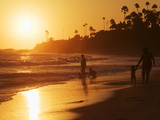 Laguna Beach, Orange County, California, United States of America, North America Photographic Print by Richard Cummins
