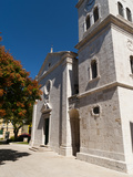 Franciscan Church, Sibenik, Dalmatia Region, Croatia, Europe Photographic Print by Emanuele Ciccomartino