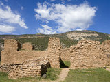 Jemez State Monument, Albuquerque, New Mexico, United States of America, North America Photographic Print by Richard Cummins