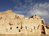 Douiret Village, Tunisia, North Africa, Africa Stampa fotografica di  Godong