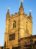 Church of St. John the Baptist, Newcastle Upon Tyne, Tyne and Wear, England, United Kingdom, Europe Photographic Print by Mark Sunderland