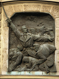 First World War Memorial, Andrassy Ut, Budapest, Hungary, Europe Photographic Print by Stuart Black