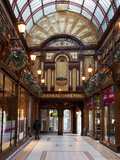 Central Arcade, Newcastle Upon Tyne, Tyne and Wear, England, United Kingdom, Europe Photographic Print by Mark Sunderland