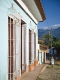 Trinidad, Cuba, West Indies, Central America Photographic Print by Ben Pipe
