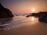 Arambol Beach, Goa, India, Asia Photographic Print by Ben Pipe