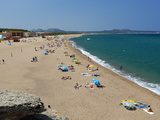Sa Punta Beach, Near Begur, Costa Brava, Catalonia, Spain, Mediterranean, Europe Photographic Print by Stuart Black