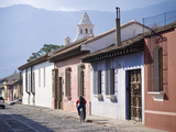 Antigua, Guatemala, Central America Photographic Print by Ben Pipe