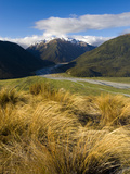 Arthur's Pass National Park, South Island, New Zealand, Pacific Photographic Print by Ben Pipe