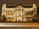 Hotel Gresham Palace, Roosevelt Ter, Budapest, Hungary, Europe Photographic Print by Stuart Black