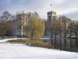 St. James's Park, London, England, United Kingdom, Europe Photographic Print by Ben Pipe