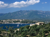 View over Golfe De Porto Vecchio, Porto Vecchio, South East Corsica, Corsica, France, Mediterranean Photographic Print by Stuart Black