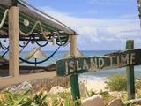 Cozumel Island (Isla De Cozumel), Quintana Roo, Mexico, Caribbean, North America Reprodukcja zdjęcia autor Wendy Connett