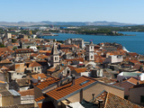 Town of Sibenik, Dalmatia Region, Croatia, Europe Photographic Print by Emanuele Ciccomartino