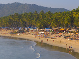 Palolem, Goa, India, Asia Photographic Print by Ben Pipe