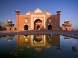Agra, Uttar Pradesh, India, Asia Photographic Print by Ben Pipe