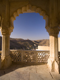 Amber Fort, Jaipur, Rajasthan, India, Asia Photographic Print by Ben Pipe