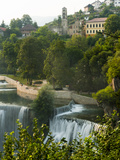 Jajce, Municipality of Jajce, Bosnia and Hezegovina, Europe Photographic Print by Emanuele Ciccomartino