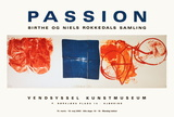 Killdevil Hill Prints by Robert Rauschenberg