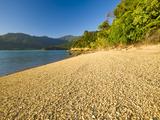 Kenepuru Sound, South Island, New Zealand, Pacific Photographic Print by Ben Pipe
