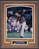 Jack Nicklaus - 4th US Open Victory Framed Memorabilia