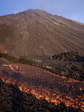 Volcan De Pacaya, Guatemala, Central America Photographic Print by Ben Pipe